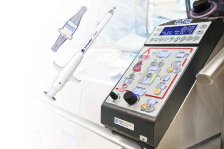 MPS cardio product